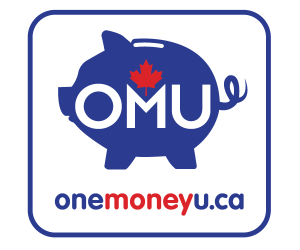 One Money U Logo