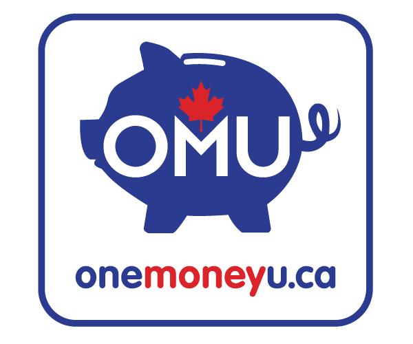One Money U Logo