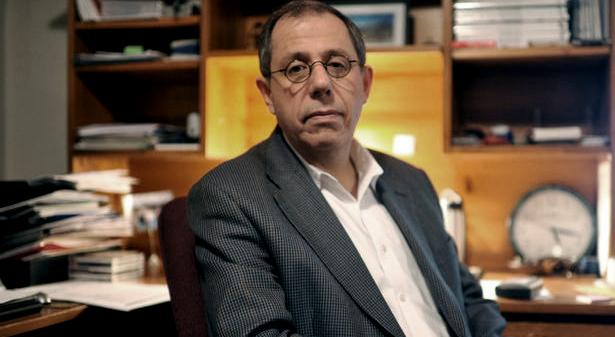 Dr.Anthony Feinstein