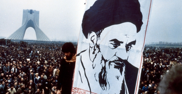 The Fall of the Shah   The inside story of Iran's 1979 Islamic Revolution.