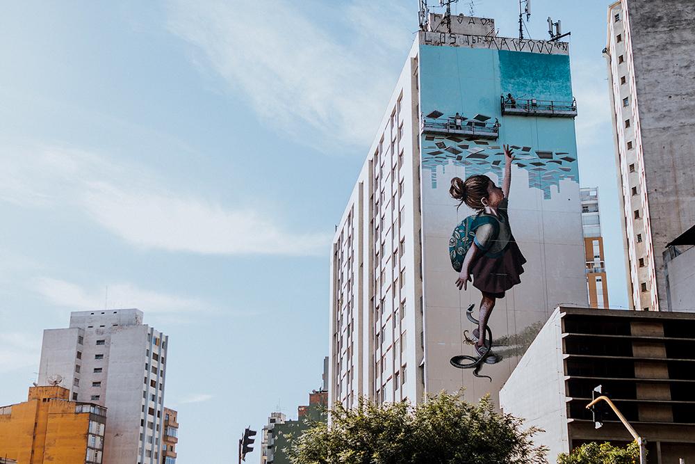 Apolo Torres - São Paulo