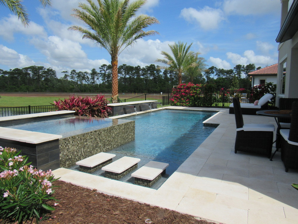 Royal Cypress Preserve Pool Daly Design Group