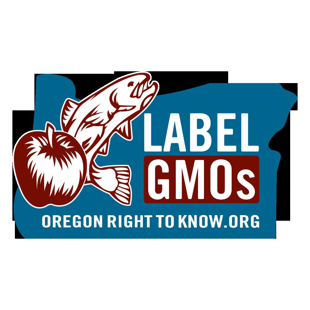Oregon GMO Labeling