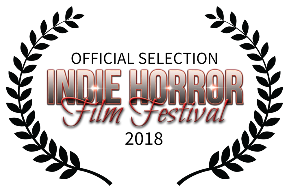 Proud to announce that CARRIER CROW will play at the Indie Horror Film Festival / March 2018 / DeKalb, IL