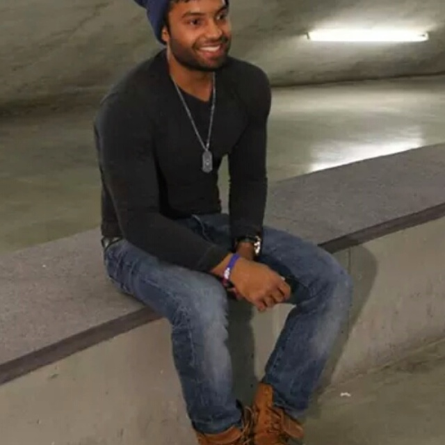 Ian Persaud