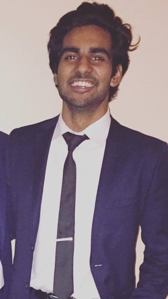 Kushal Jaligama