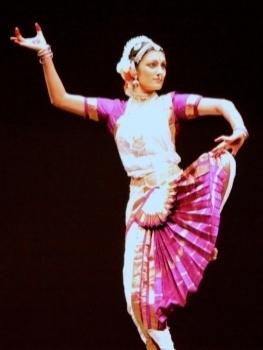 Aarthy Sundar