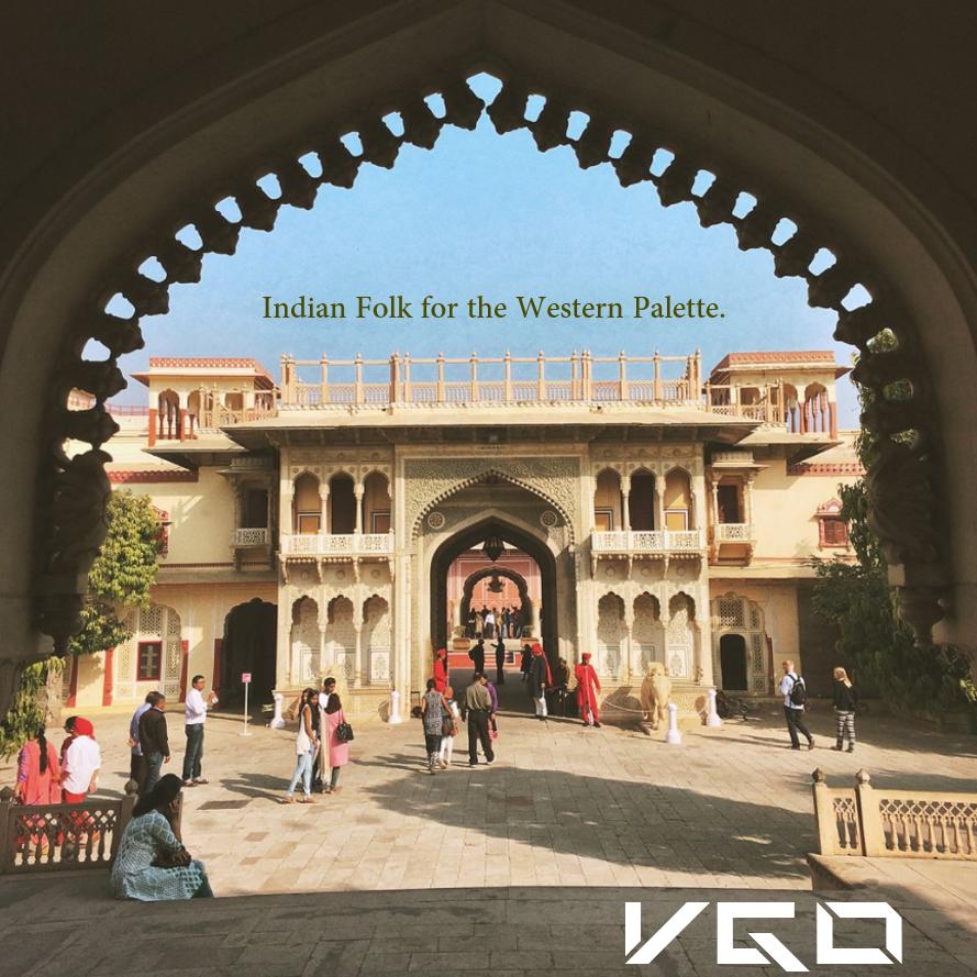 Indian Folk for the Western Palette (VGo Mix ft. Big Data, A.R Rahman, Oliver, Thaikudam Bridge) [Cover Art] v1.PNG