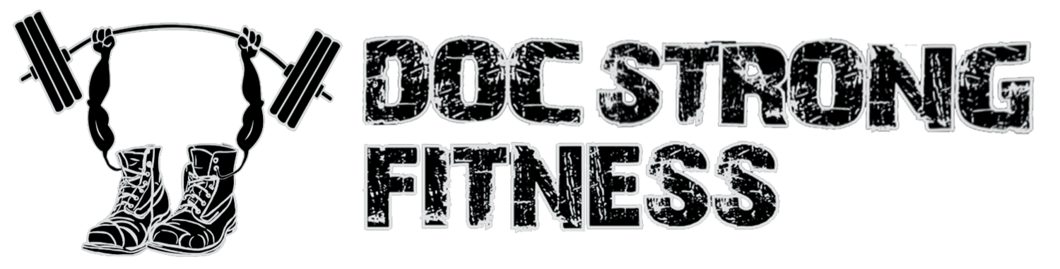 Doc Strong Fitness