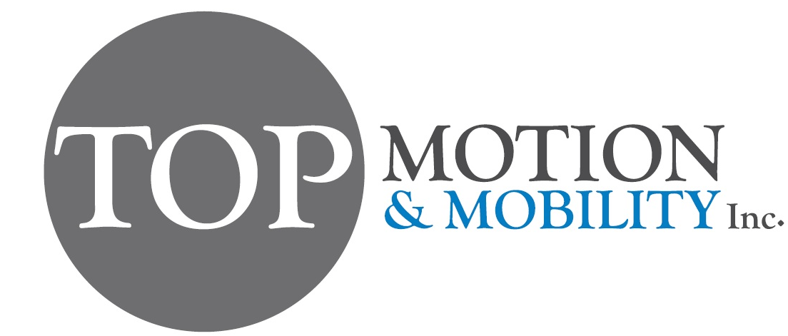 TOP MOTION AND MOBILITY INC.