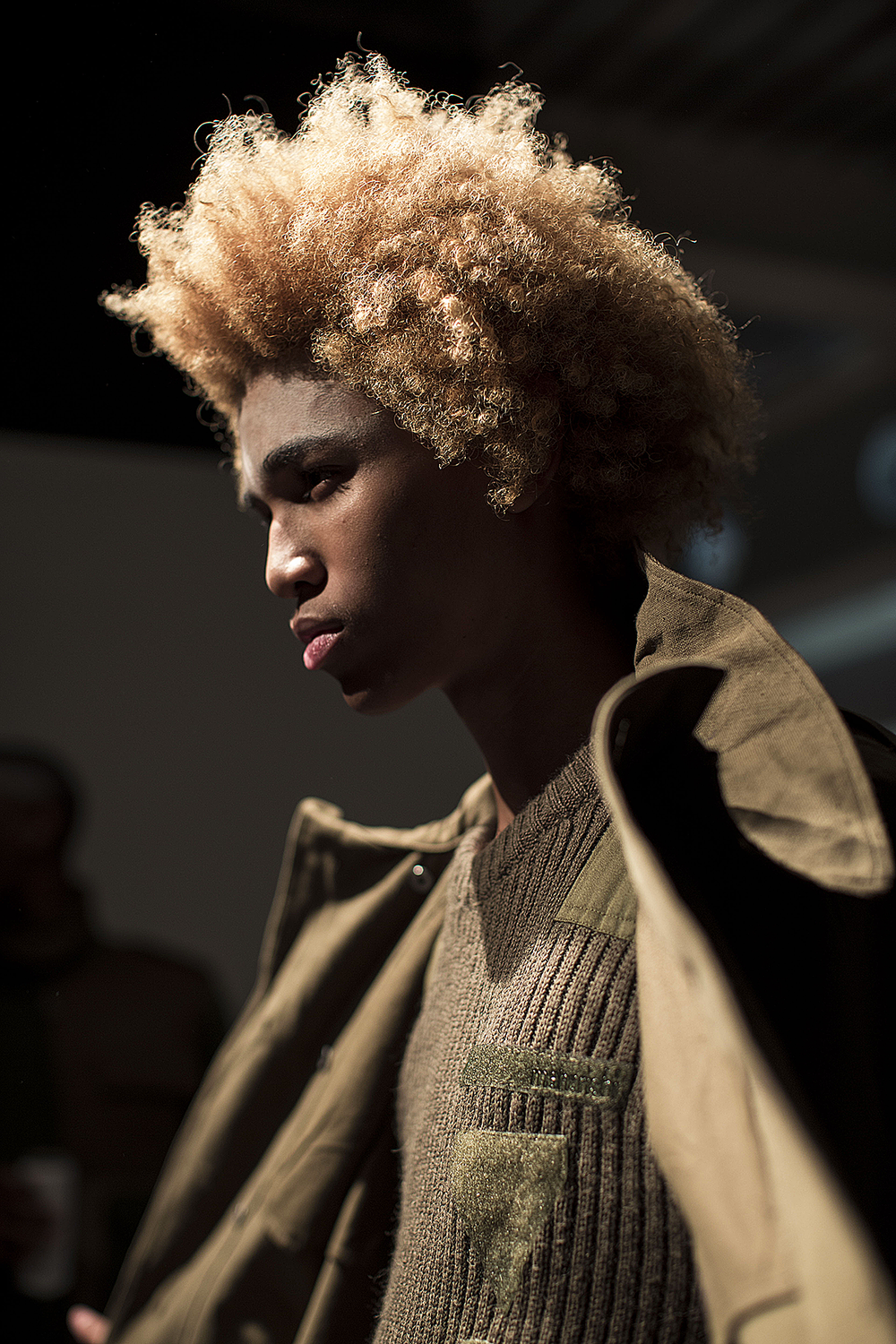 London Collections LCM-Maharishi-Military Green Autumn Winter 2016 Lillie Eiger.png