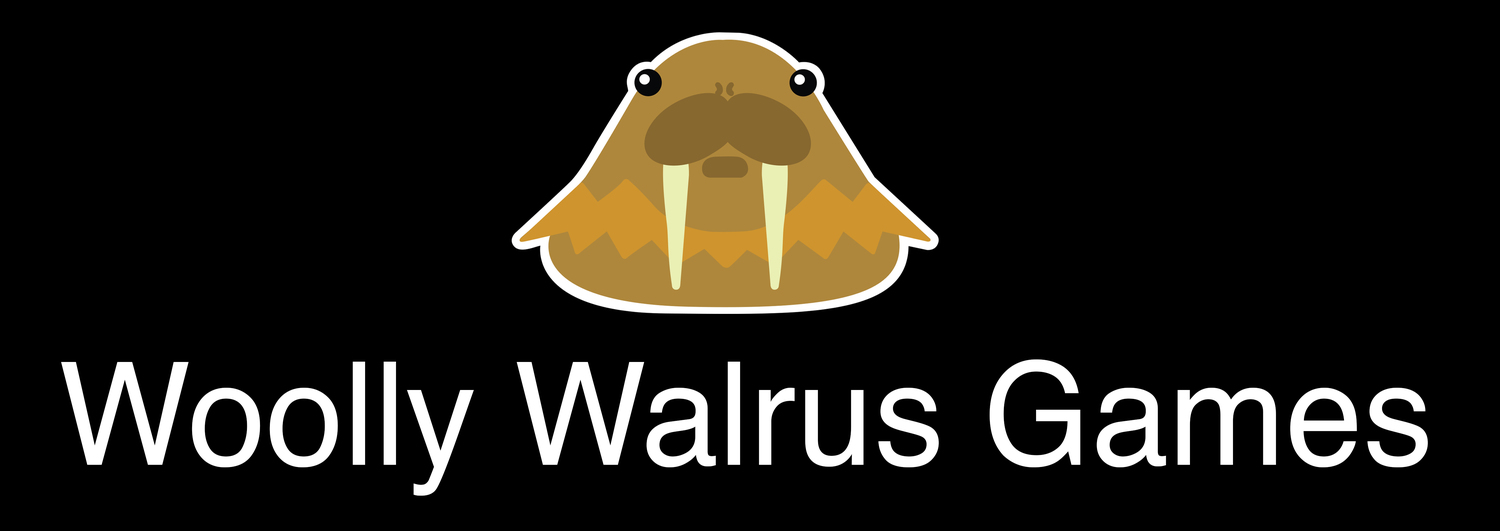 Woolly Walrus Games