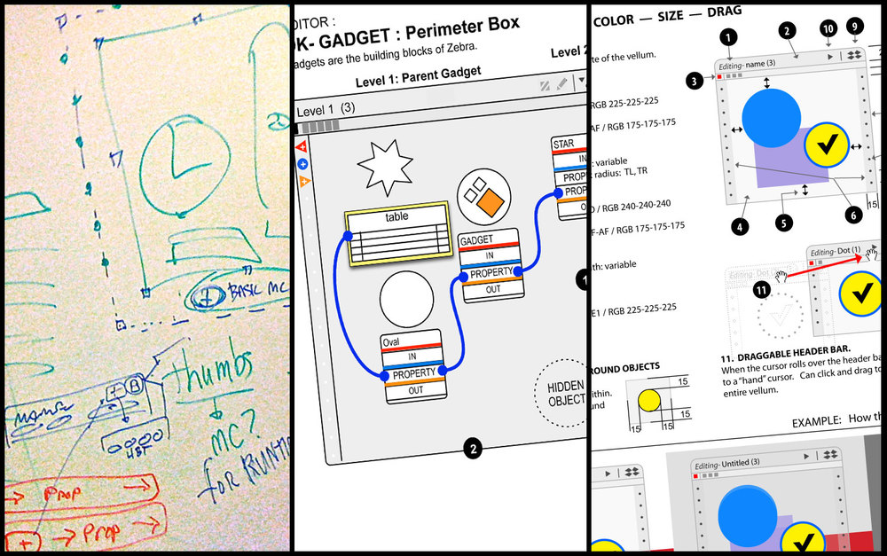 In my role as UX/UI Designer, I collaborated with the team to guide concepts from initial sketches - through wireframes - to production documentation.