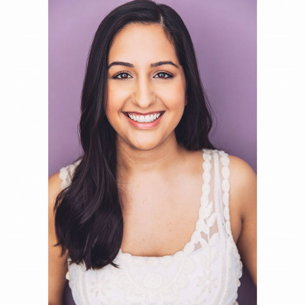 Kimberly Chaterjee