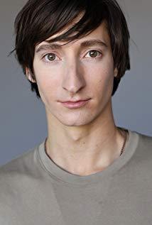 Matthew Van Oss