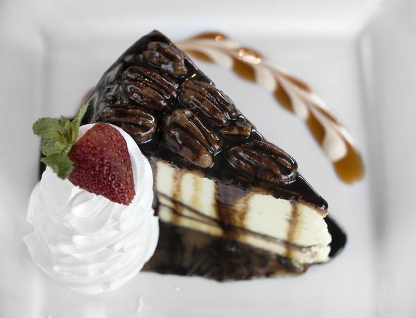 DessertsatBlueMarlinGrilleEssexMA