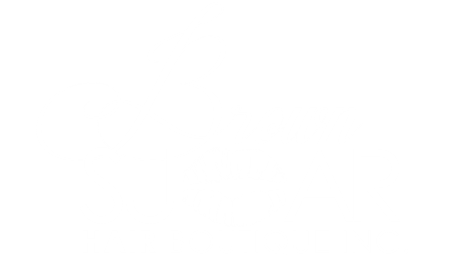 Brown Sugar Hair Boutique