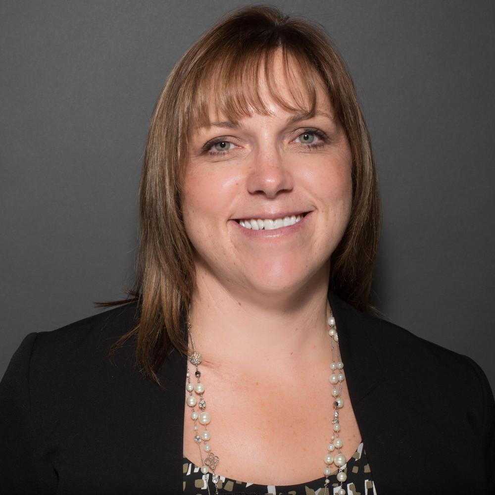 Trina Fritz, CPA, CGA   Partner