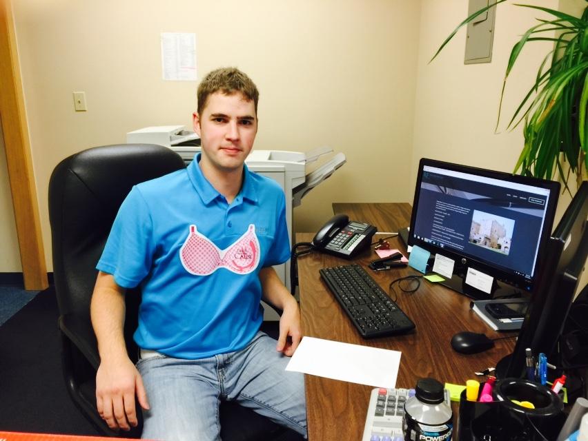 Shawn Finnestad (Whitecourt Office)