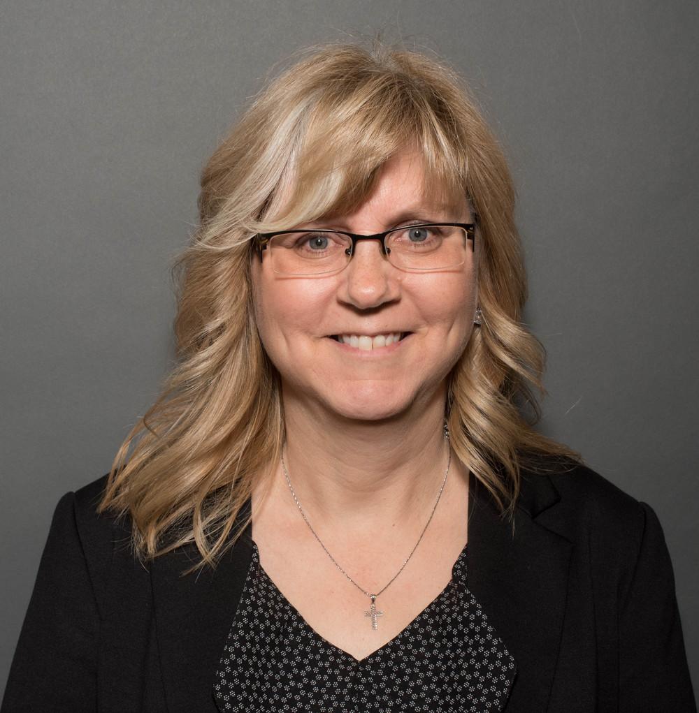 Lois Skjel  Office Administrator