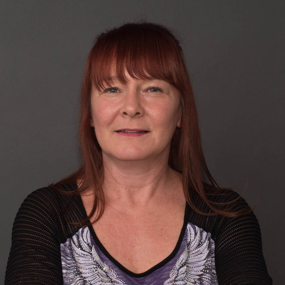 Carmen Provonost  Bookkeeper