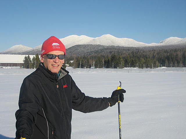 Lake Placid,2013.