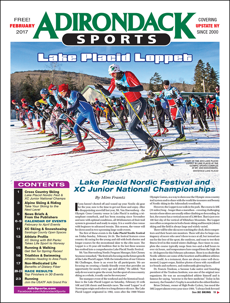 February 2017 - Read Articles / View PDF