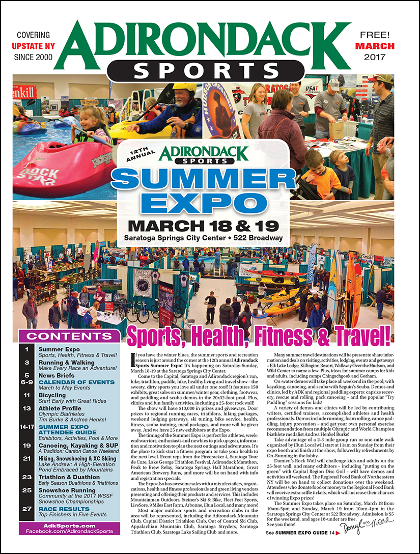 March 2017 - Read Articles / View PDF