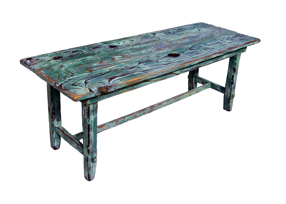 Green River Coffee Table U2022 $345