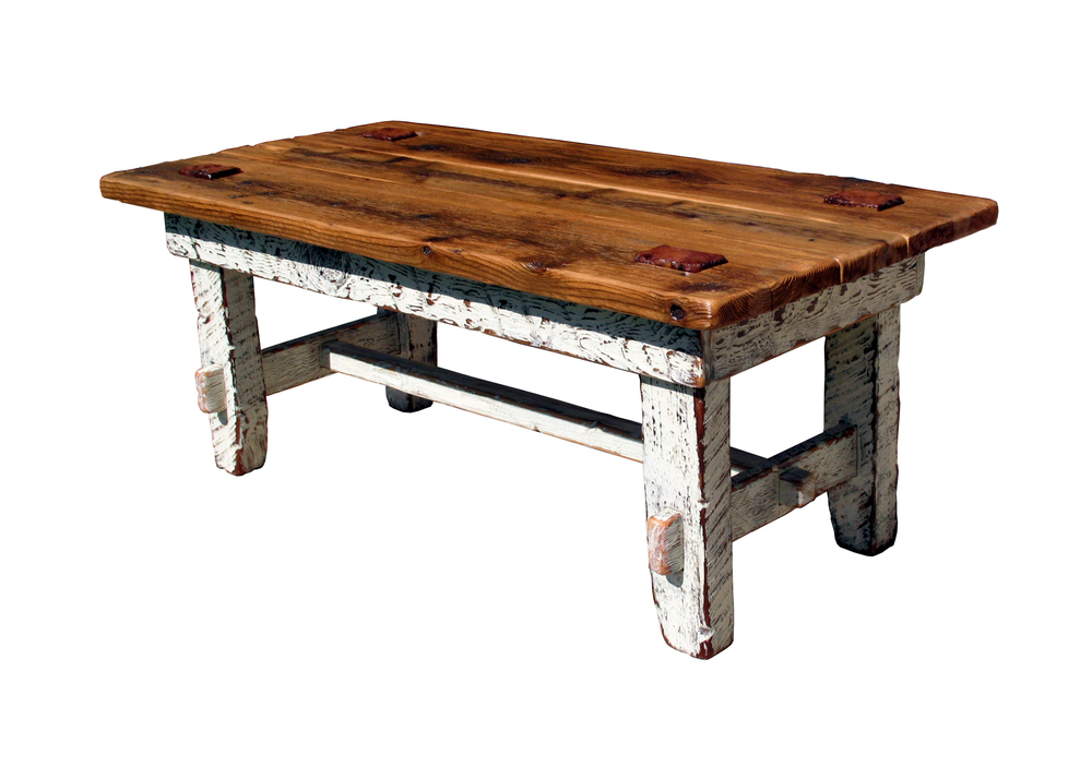 Cowgirlu0027s Coffee Table U2022 $495