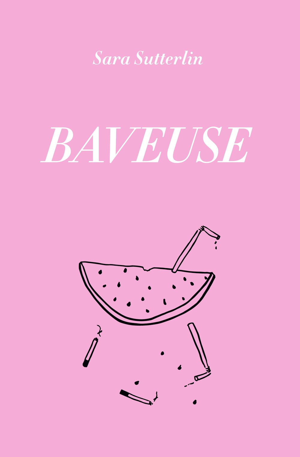 Baveuse, $11.99, Electric Cereal