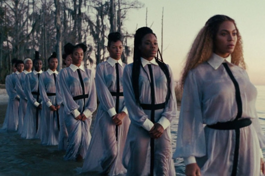 "From Beyoncé's song ""Love Drought"" featured in her visual album  Lemonade"