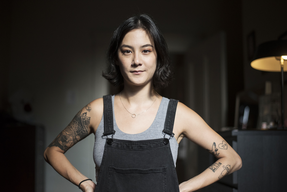 issue #20 - feat. japanese breakfast, phoebe bridgers, the black aesthetic collective + more.