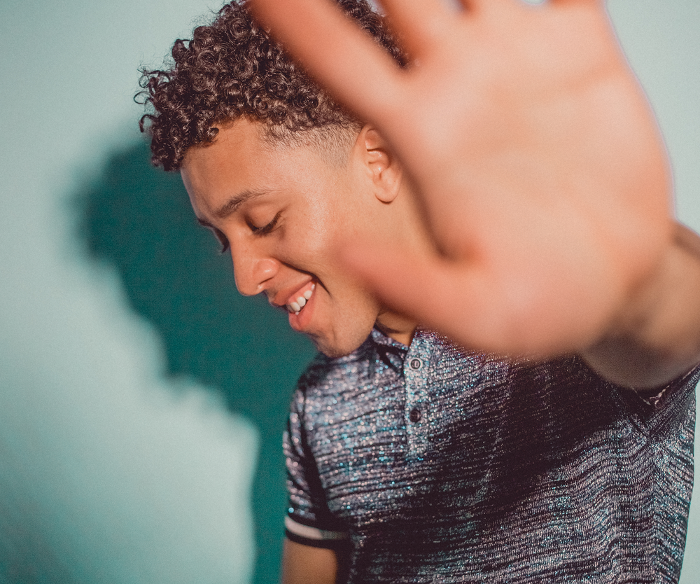 issue #21 - feat. jaboukie young-white, JB brager,naimonu james + more.