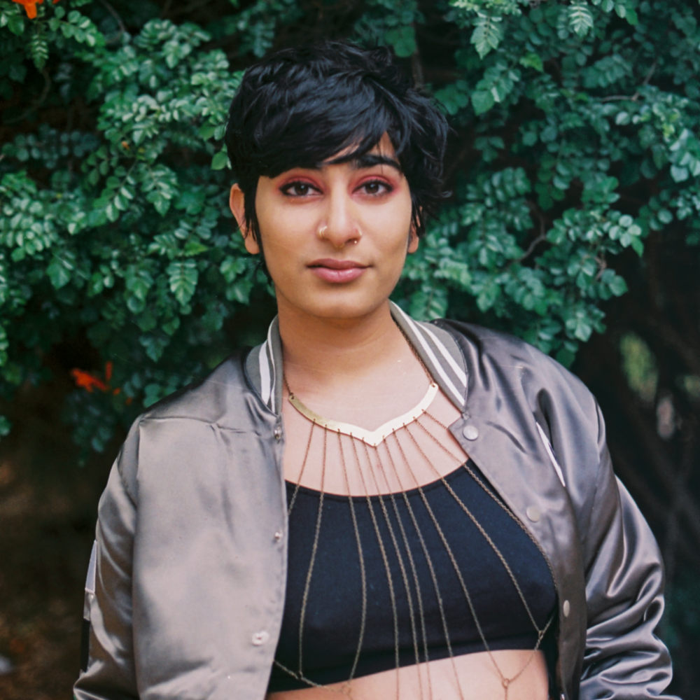 issue #22 - feat. fatimah asghar, tancred,chaz bottoms + more.
