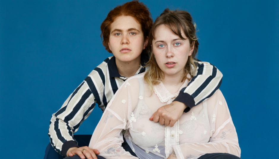 girlpool - blue stage5:15-6:00pm