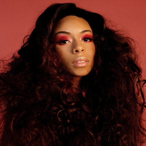 ravyn lenae - red stage3:20-4:10pm