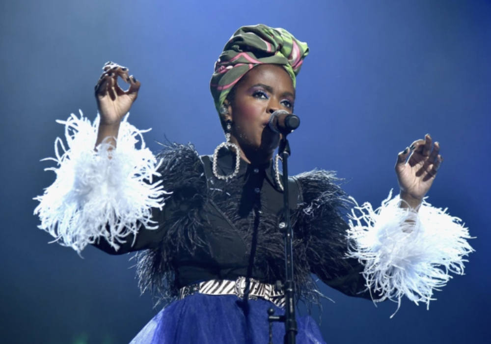 ms. lauryn hill - green stage8:30-9:50pm