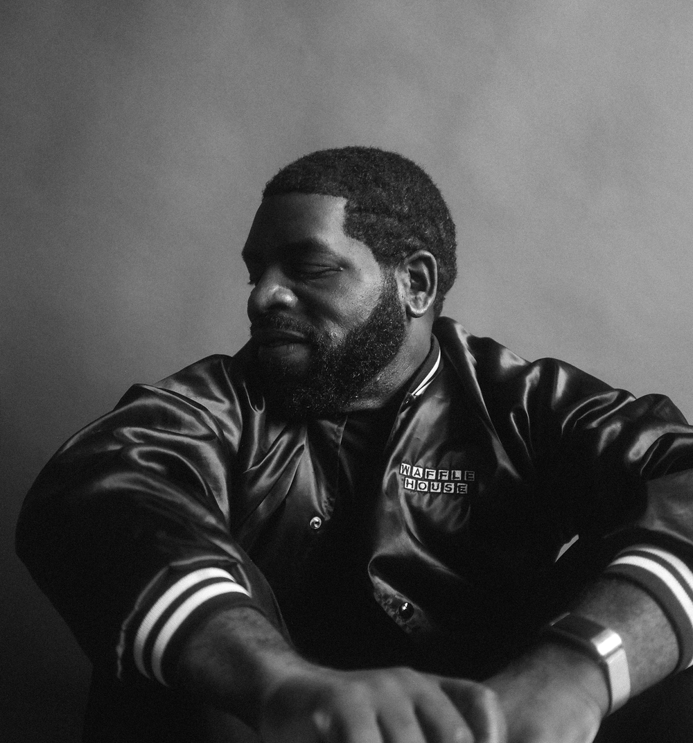 issue #25 - featuring Hanif Abdurraqib, Emma Ruth Rundle, GIMO + more.