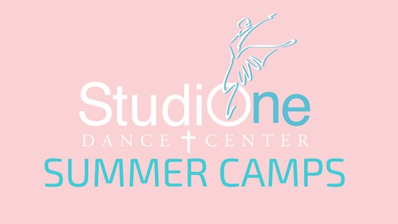 COME JOIN US FOR SUMMER CAMP!   Our fabulous summer dance camps are packed with dancing, crafts, reading, and fun! The hardest part is picking one!  Click here for camp descriptions.