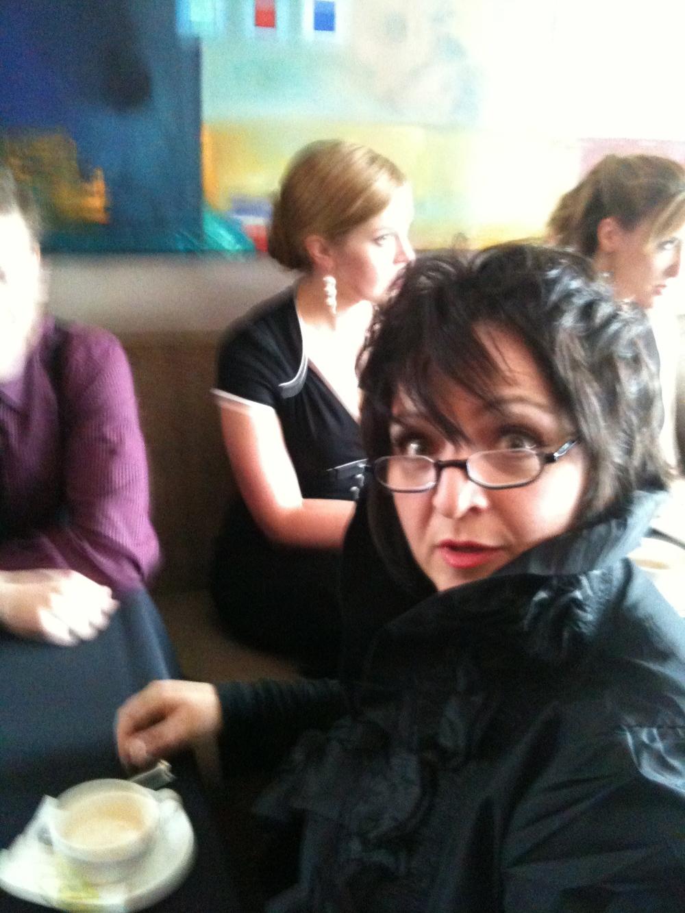 Leona Brausen