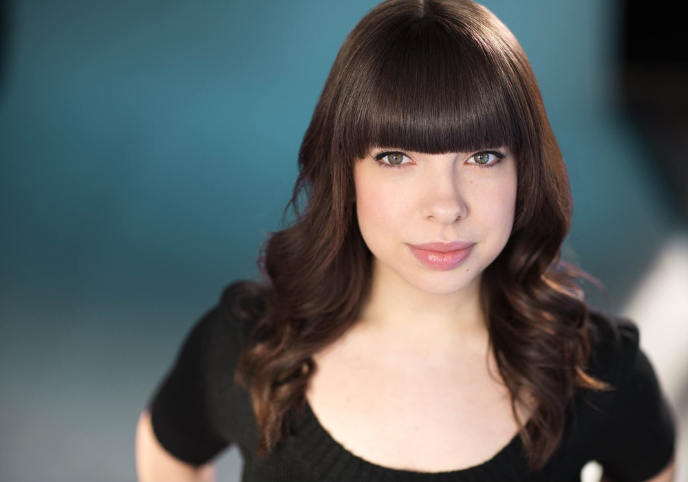 Rachel Bowron