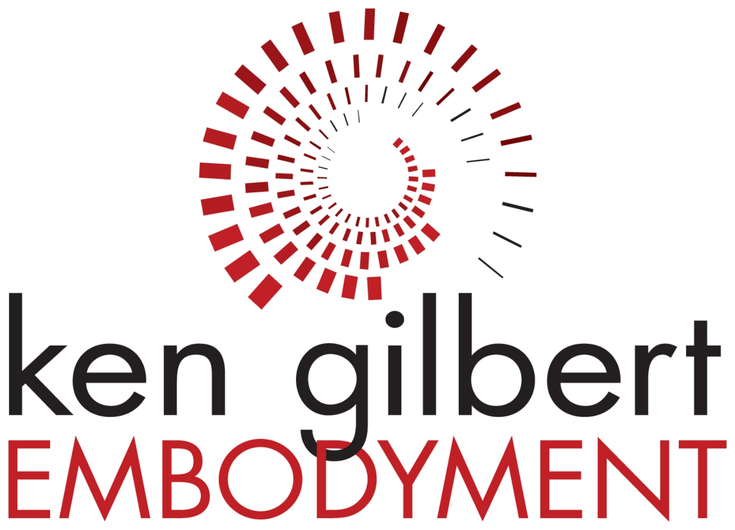 ken gilbert | EMBODYMENT