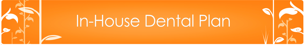 We offer an in-house Dental at Castillo Family Dentistry in Toccoa, GA.