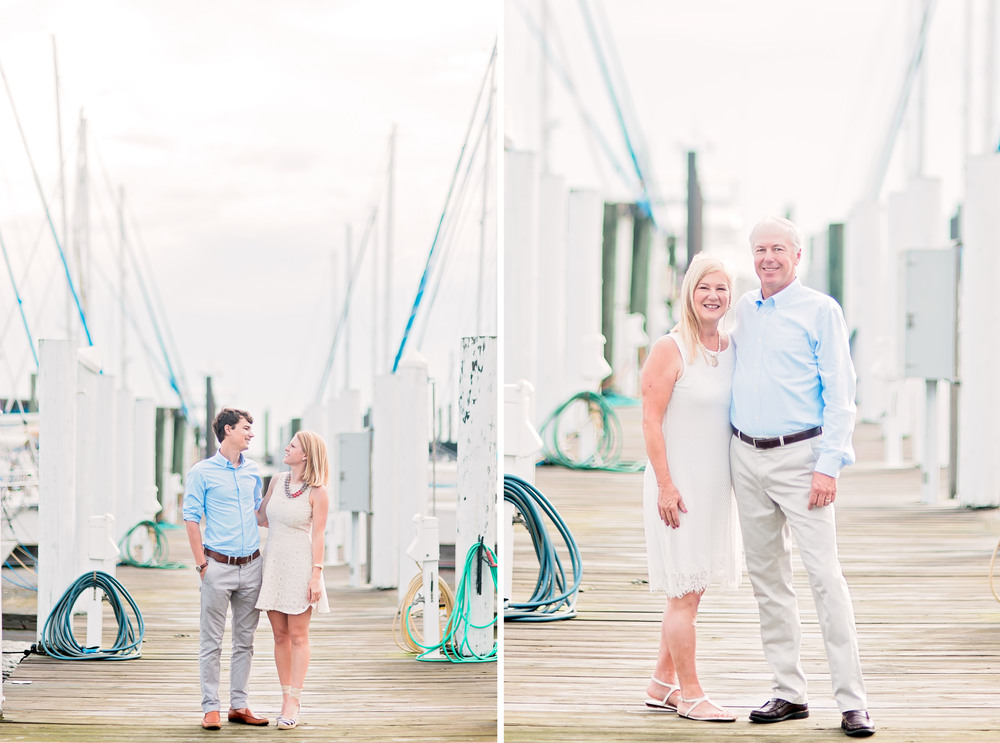 Keenan Family- Pharris Photography- Texas Photographer- Houston- Family Session- Family Portraits- Sailing Boats