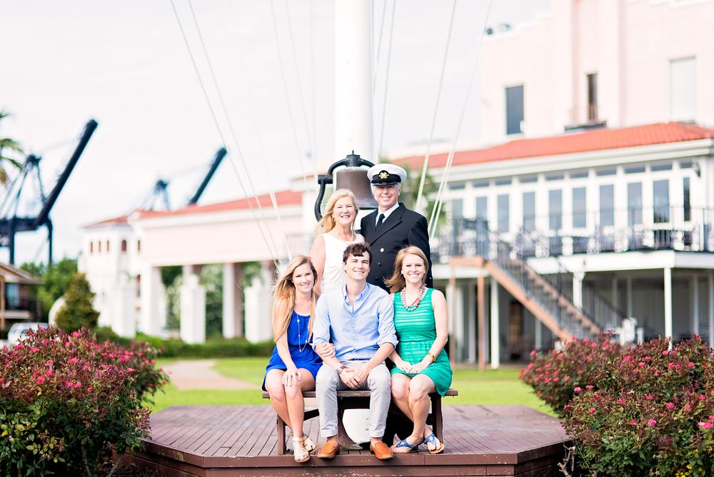 Keenan Family- Pharris Photography- Texas Photographer- Houston- Family Session- Family Portraits