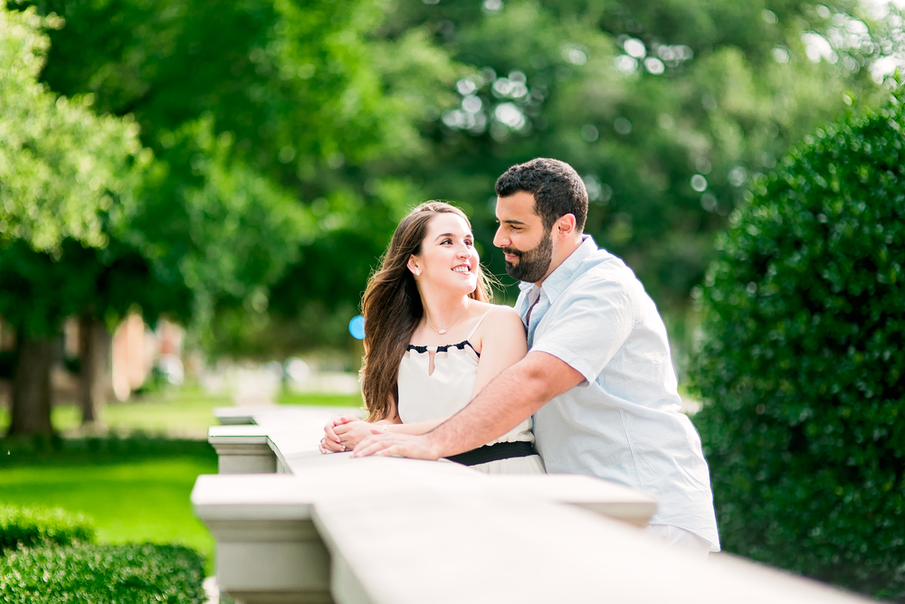 Engagement Session- Pharris Photography- Texas Photographer- Rosie and John- Baylor University
