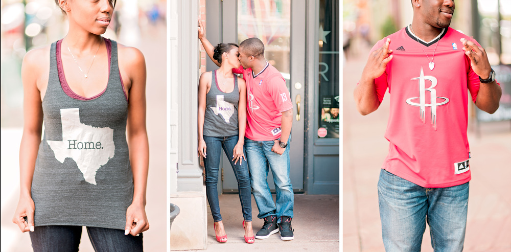Denver Engagement- Pharris Photography- Texas Photographer- Bunmi and Joyce- Colorado