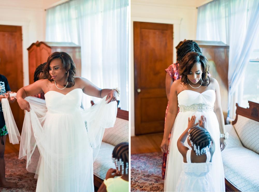 Galveston Wedding- Pharris Photography- Texas Wedding- Nina and Arthur