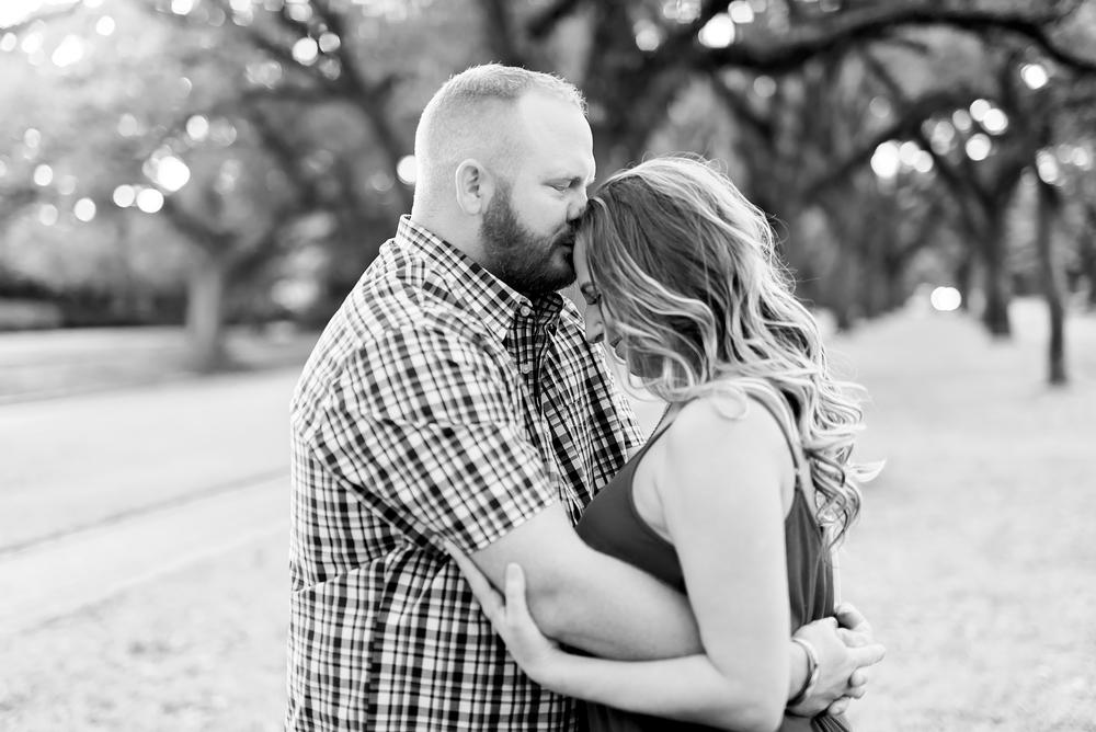 Shannon and Warren- Houston Engagement- Engagement Session- Texas Photographer- Pharris Photography